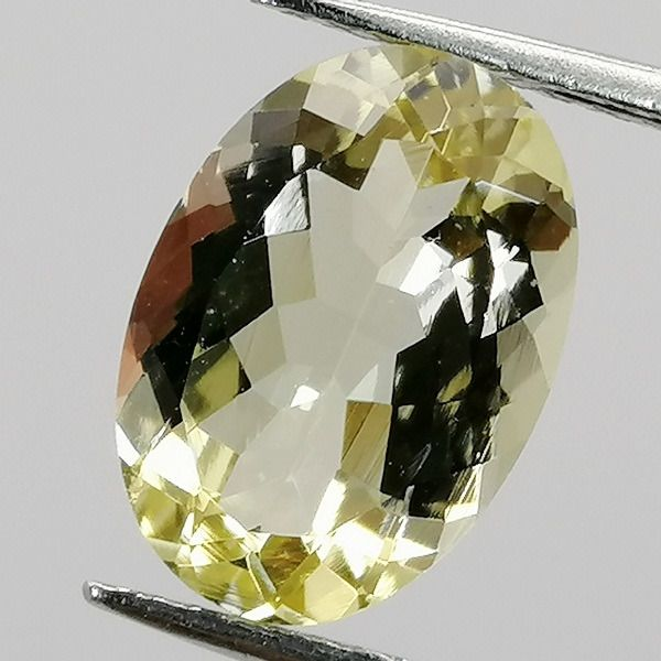 No Reserve Price - Heliodore - 2.14 ct