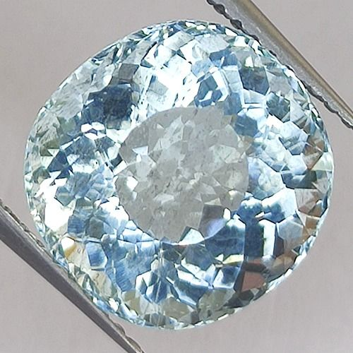 Aquamarine - 5.28 ct