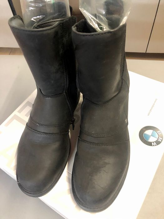 Clothing - Motorcycle boots - BMW - After 2000
