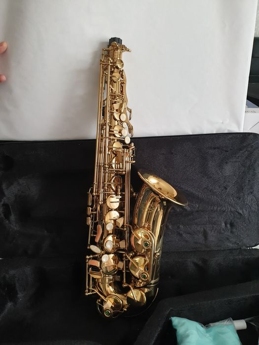 Conductor - M1105 - Altsaxofoon