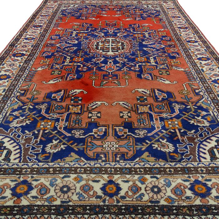 Abadeh - Rug - 210 cm - 131 cm