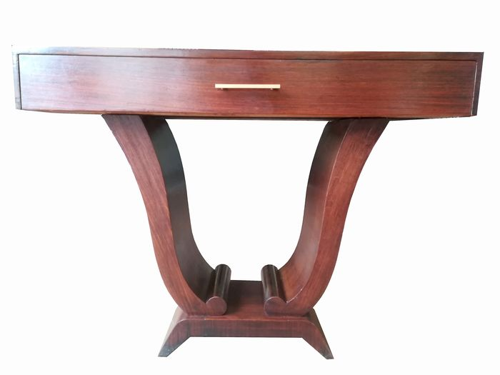 Console Table Art Deco Style 2 Catawiki