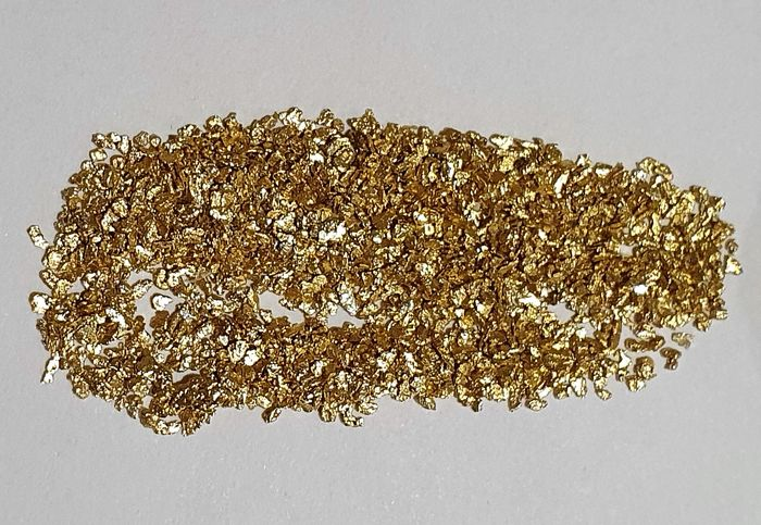 Gold Nuggets - 1.002 g