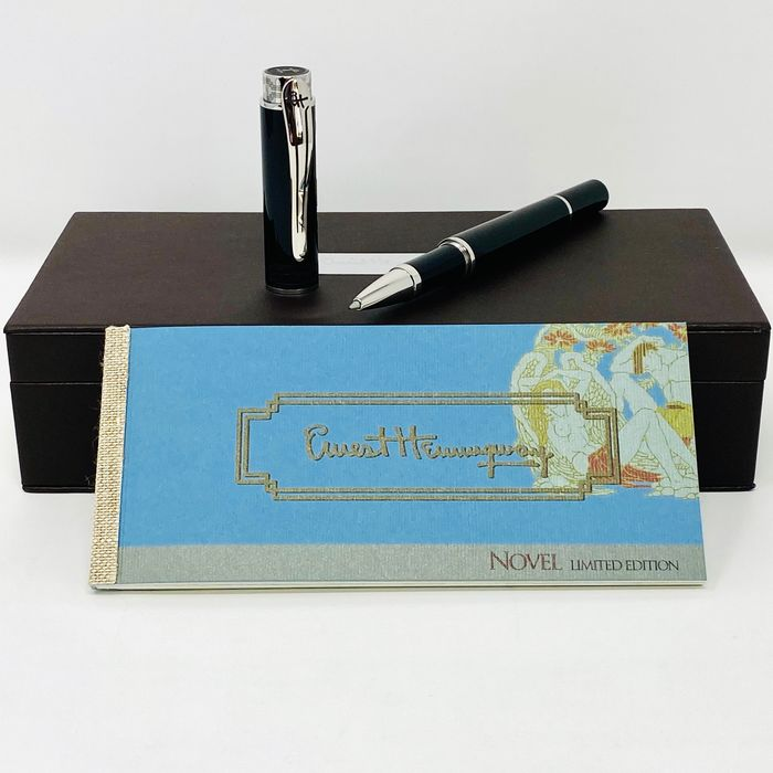 Montegrappa - ISICHRIC - Roller