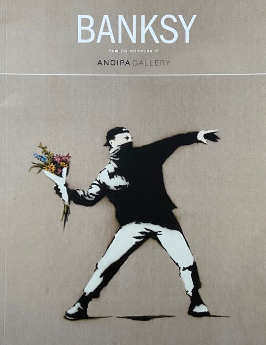 Banksy - From the Collection of the Andipa Gallery - 2007