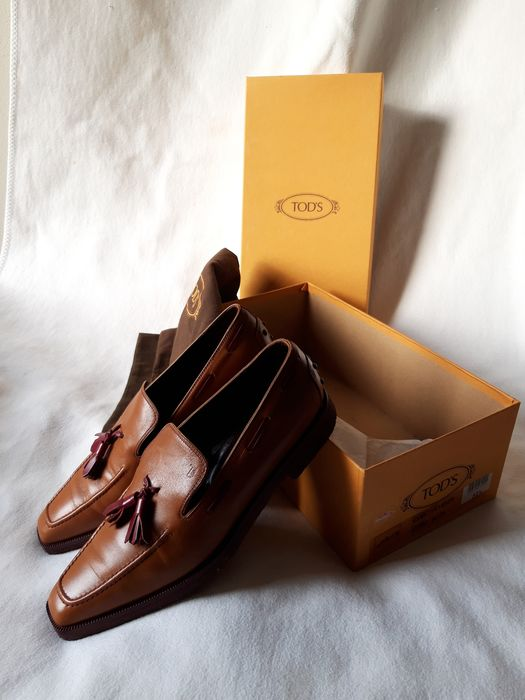 Tod's Loafers - Storlek: FR 37.5