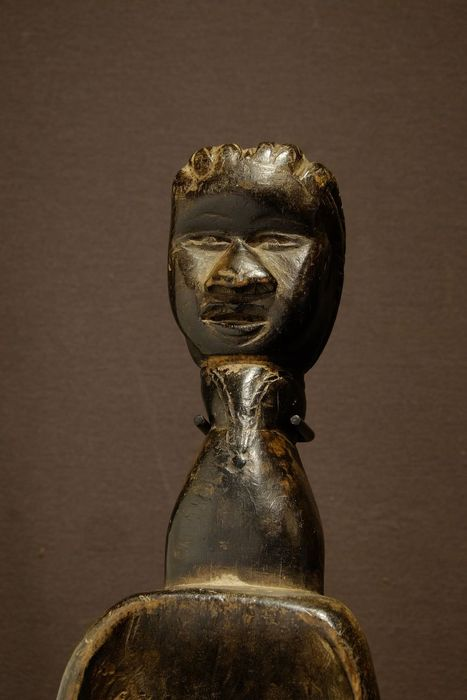 Spoon - Wood - Wakemia - Dan - Liberia