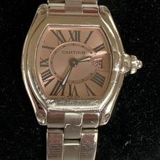 "Cartier - Roadster Lady - ""NO RESERVE PRICE"" - 2675 - Dames - 2000-2010"