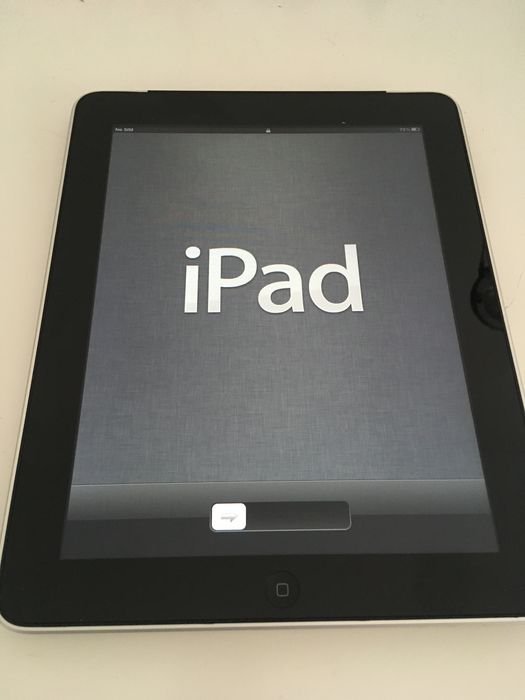 Apple Apple iPad 1st Gen (A1337) 64 GB - iPad - In original box