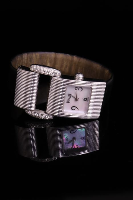 Piaget - Miss Protocole - 5222 838649 - Donna - 2000-2010