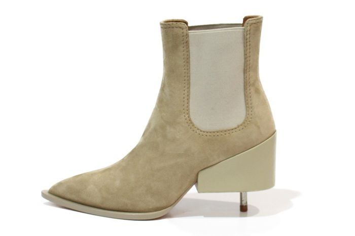 Givenchy Ankle boots - Size: FR 36.5