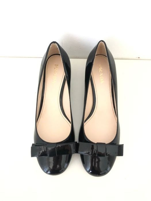 Prada Pumps - Maat: IT 38.5