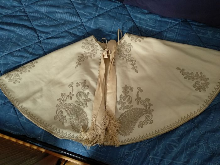 Embroidery - Textiles