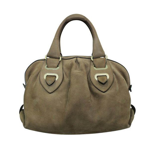 Bally - Tote bag Suede Tote