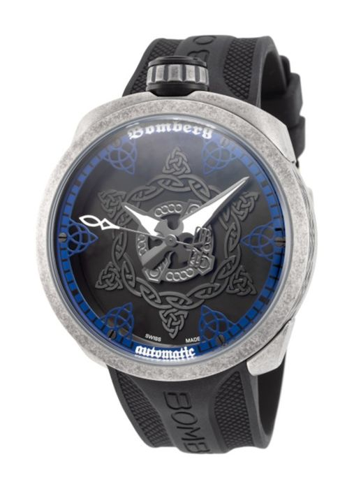 Bomberg - Bolt-68 Limited Edition  - BS45AOSP.057-1.3 - Men - 2011-present