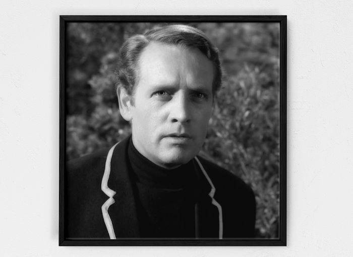 The Prisoner  - Classic TV  - Patrick McGoohan - 1 - Foto