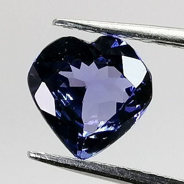 No Reserve Price - Tanzanite - 1.01 ct