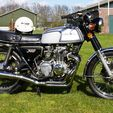 Check out our Classic Motorcycle Auction (Barn Finds)