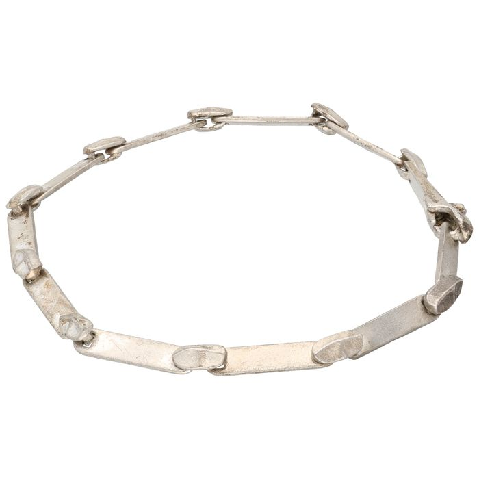 Lapponia - 925 Silber - Armband