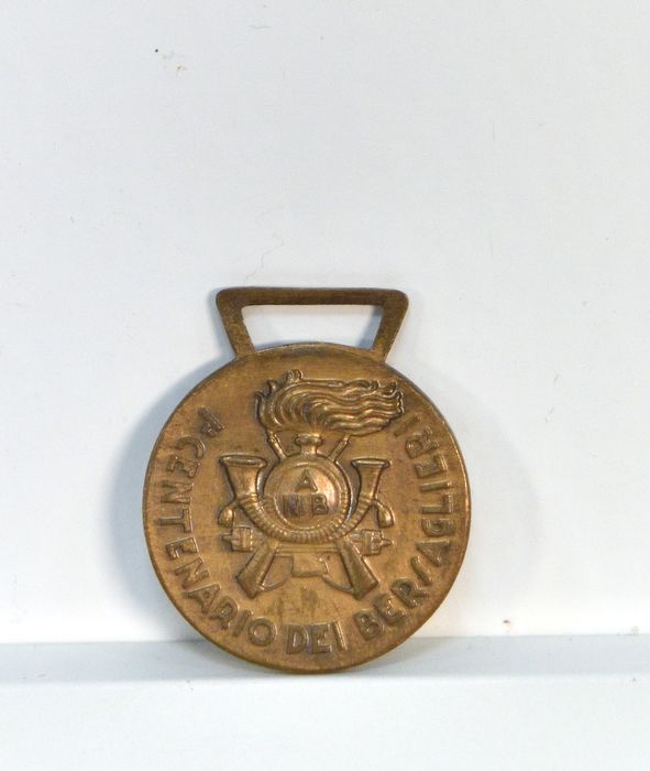 Italy - sharpshooters - Medal - 1936
