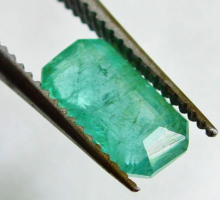 Emerald, No Reservation Price - 2.58 ct