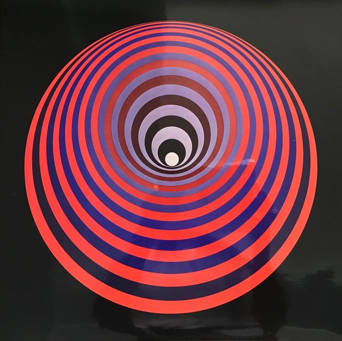 Victor Vasarely  - OERVENG
