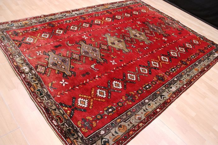 Perser Malayer - Carpet - 295 cm - 210 cm