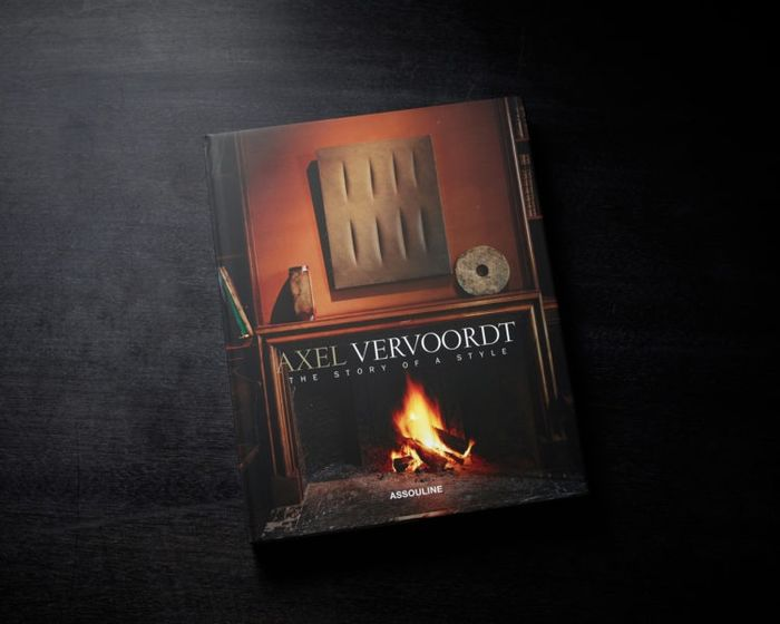 Axel Vervoordt - The Story of a Style - 2001