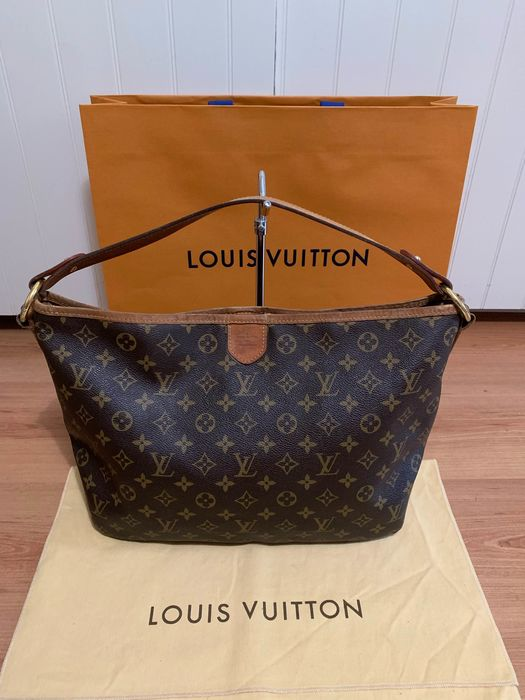 Louis Vuitton - Delightful  Shoulder bag