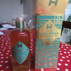 Grant's 21 years old House of Hazelwood - 50cl