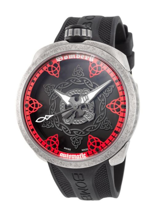 Bomberg - Bolt-68 Limited Edition - BS45AOSP.057-3.3 - Men - 2011-present