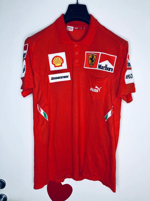 Ferrari - Formula One - 2009 - Team wear