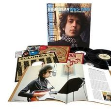 Bob Dylan - The Best Of The Cutting Edge 1965-1966 - Deluxe edition, LP Box set - 2015/2015