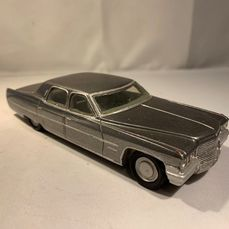 Zwicky Replicas - 1:43 - Cadillac Brougham 1971 Fleetwood