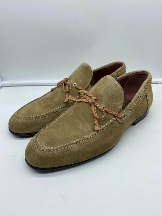 Roberto Botticelli Loafers - Size: IT 42