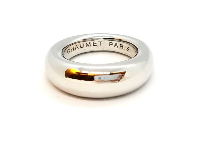 Chaumet - 18 kts. White gold - Ring