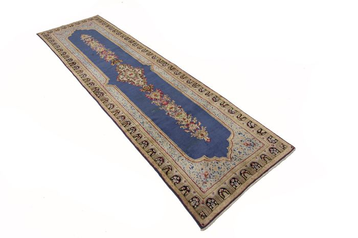 Kirman - Carpet - 317 cm - 86 cm