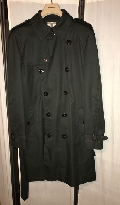 Burberry - Trench coat - Size: EU 46 (IT 50 - ES/FR 46 - DE/NL 44)