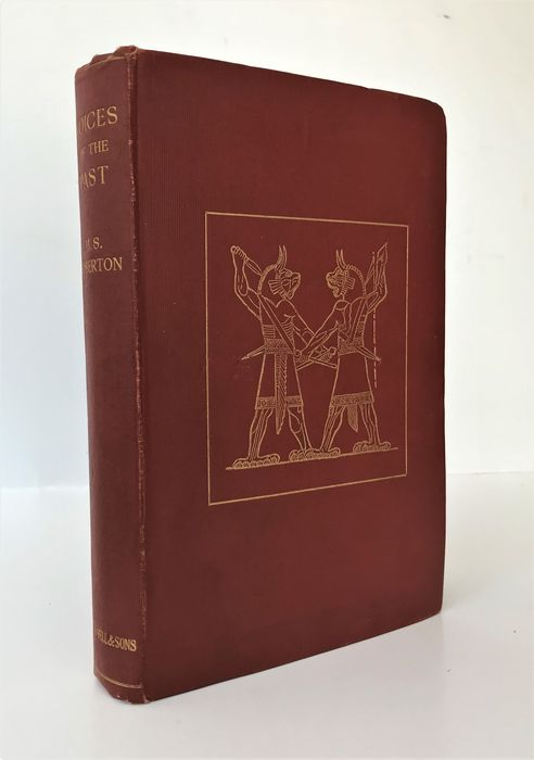 Henry S. Roberton - Voices of the Past from Assyria and Babylonia - 1900