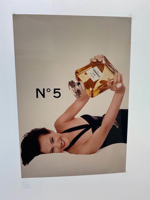 Anonymous - Chanel No 5