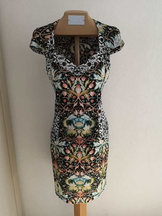 Just Cavalli - Dress - Size: EU 40 (IT 44 - ES/FR 40 - DE/NL 38)