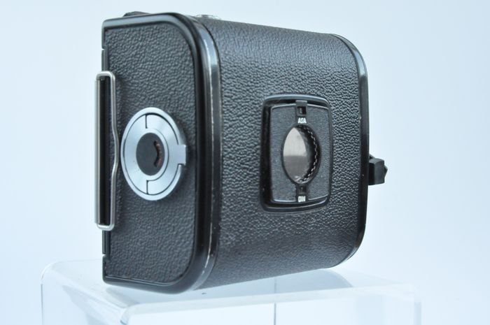 Hasselblad film back A 16  (Black)