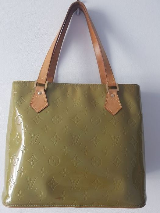 Louis Vuitton - Houston hand/ Tragetasche