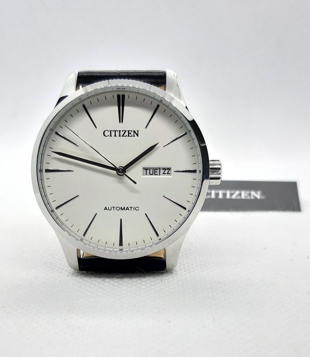 Citizen - Automatic - NH8350-08b - Heren - 2016