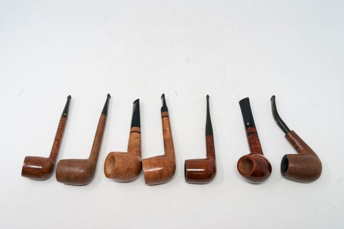 Pipe - Group of 6