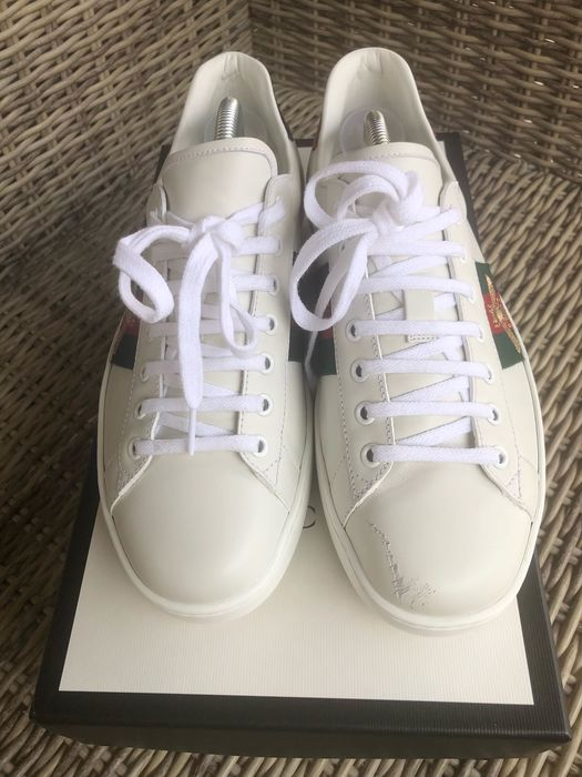 Gucci Sneakers - Size: FR 43, IT 42, UK 8
