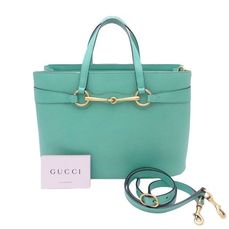 Gucci - Horsebit Sac à main