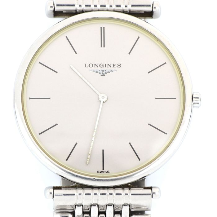 Longines - La Grande Classique - L4.635.4 '' NO RESERVE PRICE '' - Men - 2000-2010