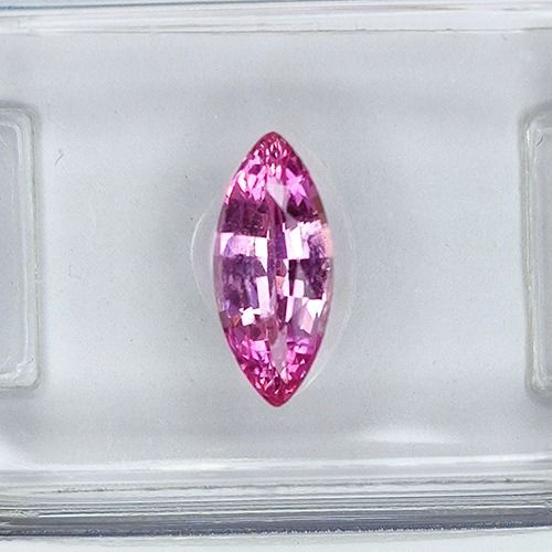 Pink Sapphire - 0.90 ct