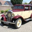Classic Car auction (Pre-war)